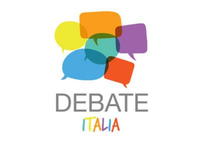 "Progetto ""We Debate"""