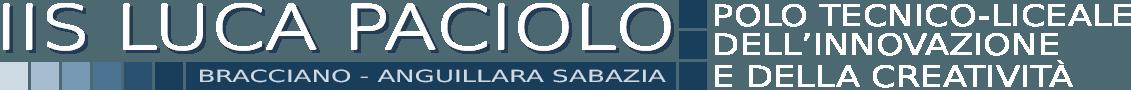 IIS Luca Paciolo - sito ufficiale